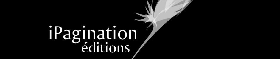 Logo iPagination Edition